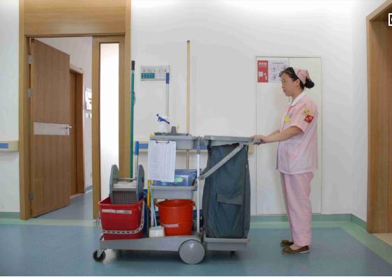 医院物业服务
